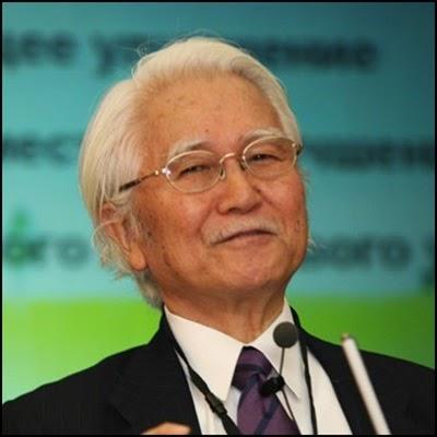 Pai do Kaizen - Masaaki Imai