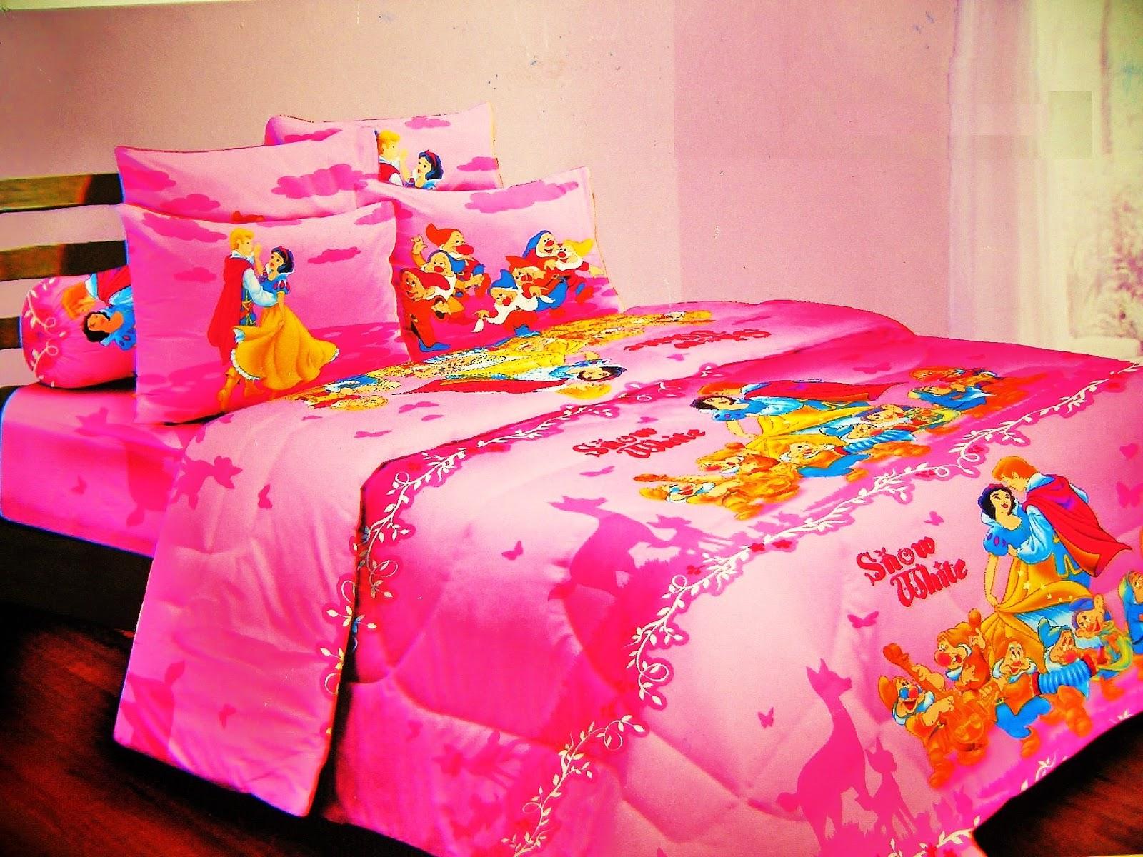 High Quality It S So Nura Disney Princess Bed Sheet