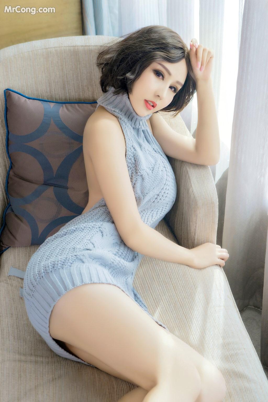 Image SLADY-2017-05-27-No.011-Na-Yi-Ling-Er-MrCong.com-004 in post SLADY 2017-05-27 No.011: Người mẫu Na Yi Ling Er (娜依灵儿) (54 ảnh)