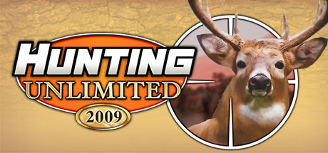 Hunting Unlimited 2009 PC Free Download