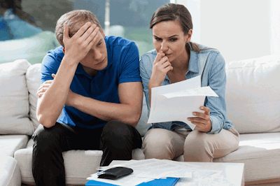What Are The 10 Ways You Might Lose A Home