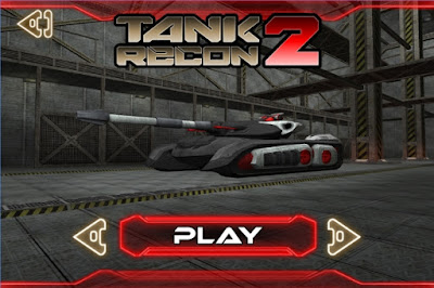 Download Tank Recon 2 v3.1.507 Mod Apk Full For Android