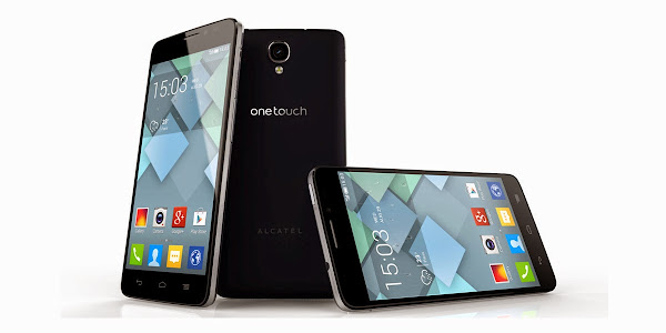 Alcatel OneTouch Idol X+ - Video Review