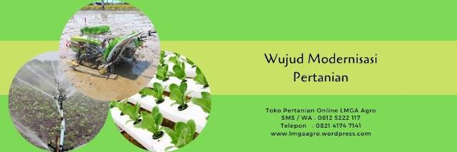 modernisasi,pertanian,petani,hidroponik,irigasi,lmga agro