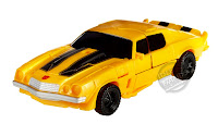 Hasbro Transformers Bumblebee Movie Power Series Bumblebee