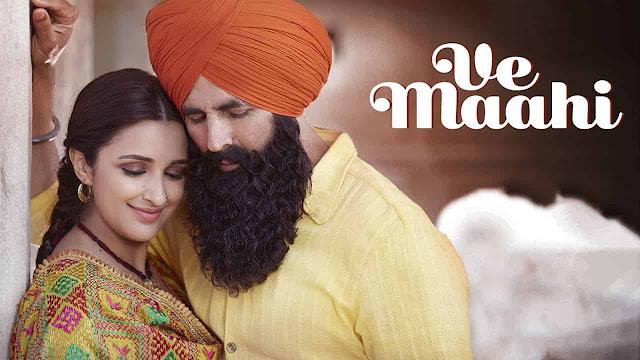 Ve Maahi Lyrics - Kesari | Arijit Singh, Asees Kaur