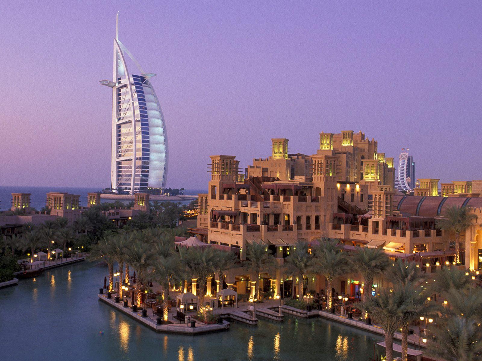 Travel Trip Journey : Burj-Al-Arab, Dubai