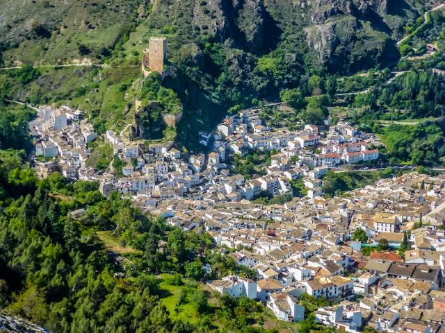 Cazorla, Jaén (Andaluzia)