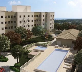 Apartamentos Minha Casa Minha Vida na Serra