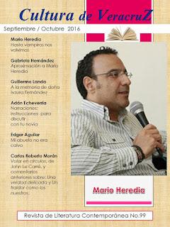 DESCARGA AQUI Revista  Cultura de VeracruZ 99