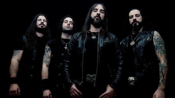 "ROTTING CHRIST: Animated video για το κομμάτι ""Threnody"""