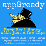 Download App Greedy APK Latest V3.1 Free For Android