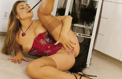 Sexy Clube: Melissa Carvalho