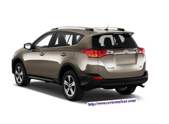 2017 toyota rav4 redesign reviews of car. Black Bedroom Furniture Sets. Home Design Ideas