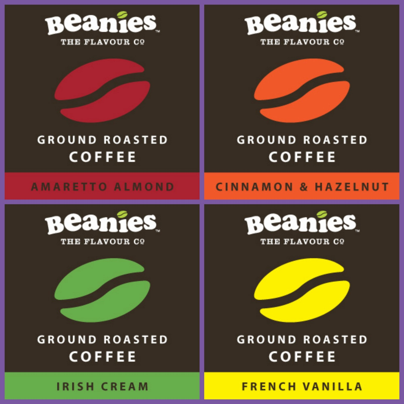 Perk Up Monday Morning Beanies Flavoured Coffee Vinspire