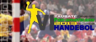 Panamericano de Clubes de Handball - Fin jornada 1 | Mundo Handball