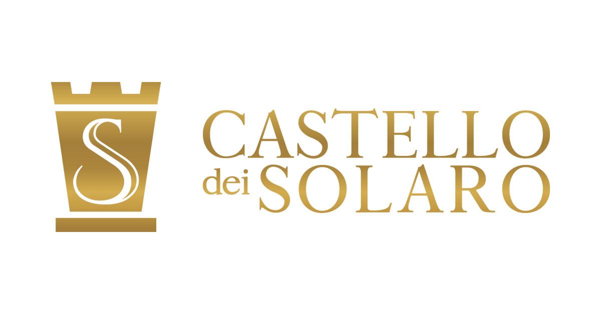Nuovo Logo Castello dei Solaro - 2018