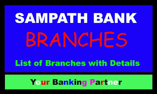 Sampath Bank Branches CellMax