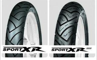 Inilah Bedanya FDR Sport XR Evo dengan Sport XR