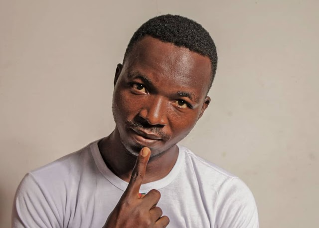 Ghana music industry doesn't favour the Young artistes