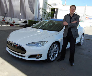 What are some electrifying and Interesting facts about Elon Musk?