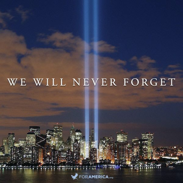 Image result for remembering september 11th