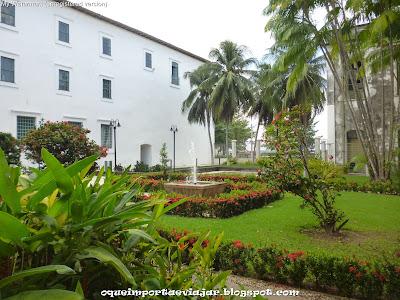 Museu de Arte Sacra - Belém - Pará