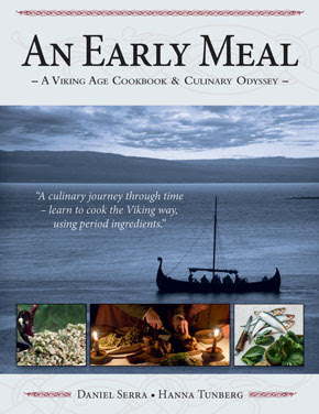 https://www.amazon.co.uk/Early-Meal-Cookbook-Culinary-Odyssey/dp/9198105604/ref=sr_1_1?ie=UTF8&qid=1479813359&sr=8-1&keywords=An+Early+Meal%3A+A+Viking+Age+Cookbook+%26+Culinary+Odyssey.