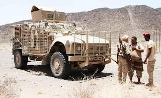 5 Sudanese soldiers killed in Yemen