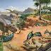 ஜுராசிக் காலம் (Jurassic Era) எவ்வளவு பழமையானது?