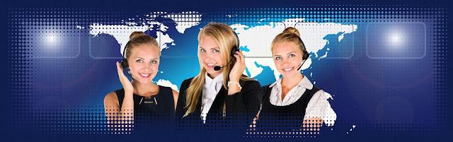 customer service, staff, agents