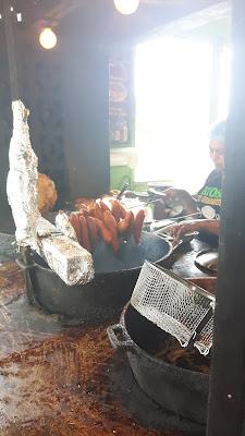 lecker essen auf Puerto Rico - Geheimtipp