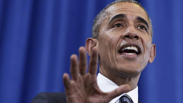 Barack Obama slams President Donald Trump for exiting Paris climate deal