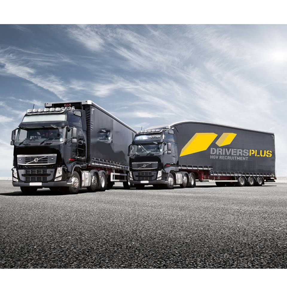 Class 2 Driver Required