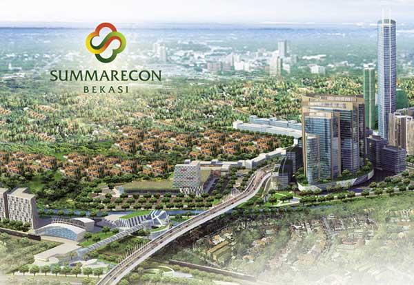Strategi Bisnis Summarecon Bekasi
