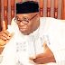REVEALED: How Saraki Contributed More Everyone Else To Make Buhari President