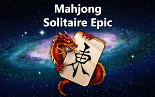 mahjong epic apk