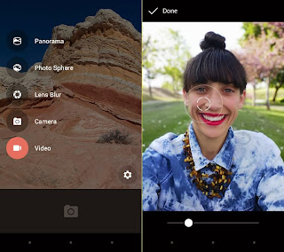 Free download app Google Camera .APK for Android