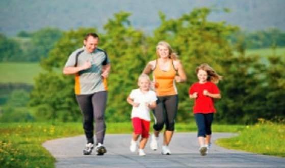 فوائد ممارسة الرياضية للوقاية من أمراض السمنة ورفع النشاط الجنسي للرجال والنساء