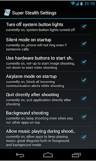Mobile Hidden Camera Apk