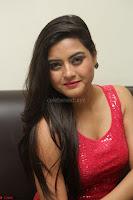 Shipra Gaur in Pink Short Micro Mini Tight Dress ~  Exclusive 068.JPG