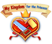 My Kingdom for the Princess I