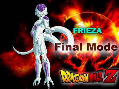 Frieza mode final