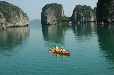 Teluk Bai Tu Long