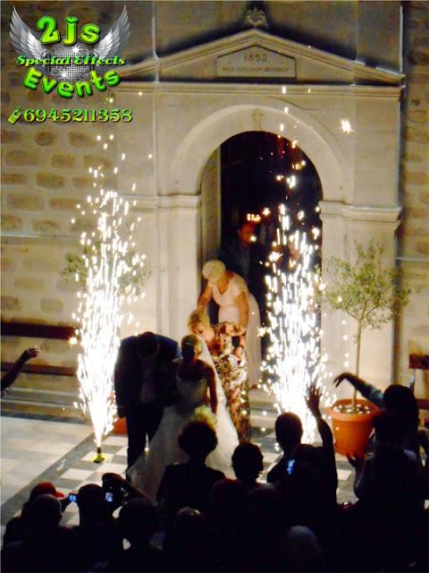 ΣΥΡΟΣ ΓΑΜΟΣ ΣΥΝΤΡΙΒΑΝΙΑ ΦΩΤΙΑΣ SYROS2JS EVENTS
