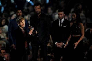 Grammy Awards 2015: Beck takes Grammy night winning 3 awards including Album of the Year