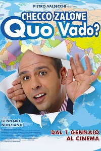 Watch Quo vado? Online Free in HD