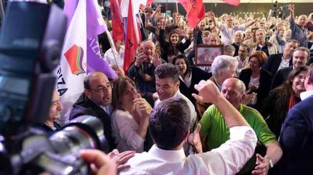 Μια καθαρή νίκη για την Ελλάδα των πολλών