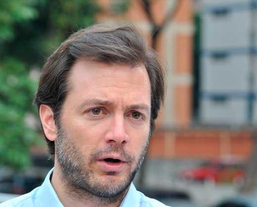 """""""Fecha del revocatorio depende de la presión de calle"""""""