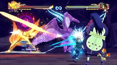 Naruto Shippuden: Ultimate Storm 4 [CODEX]
